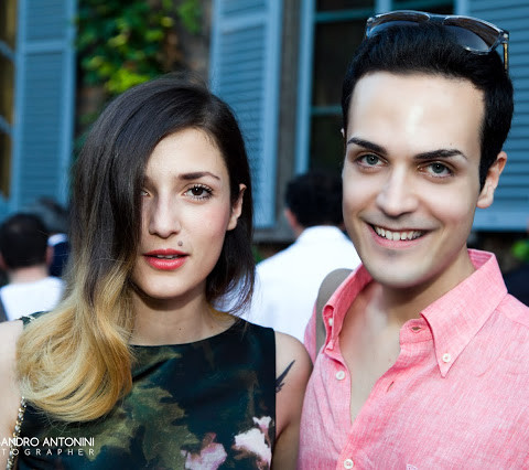 <!--:it-->Edoardo Alaimo ed Eleonora Carisi<!--:-->