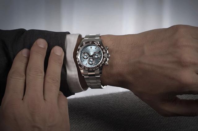 Edoardo Alaimo Rolex daytona2