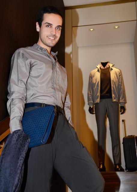 Edoardo Alaimo Brioni boutique14