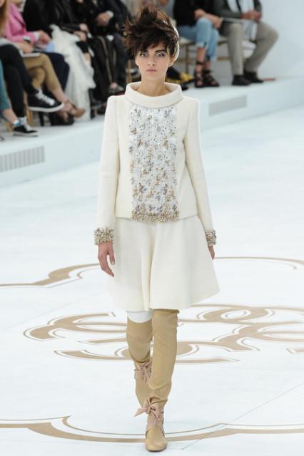 Chanel haute couture1 Edoardo Alaimo