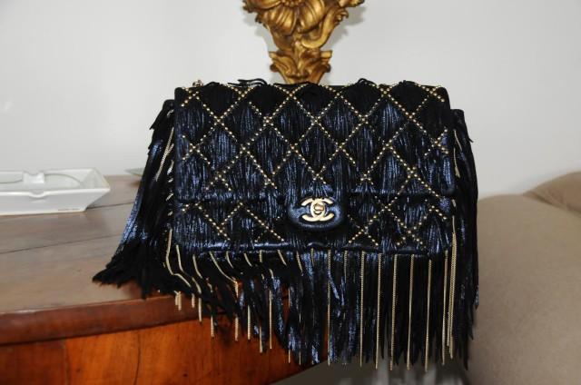 Chanel bag Edoardo Alaimo G.P.3
