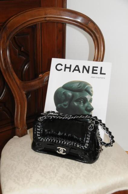 Chanel bag Edoardo Alaimo G.P.2
