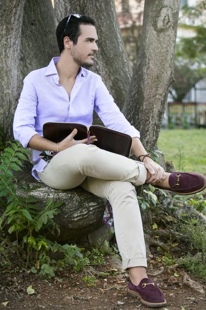 men outfit Edoardo Alaimo2