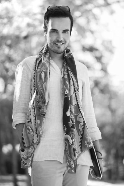 men outfit Edoardo Alaimo1