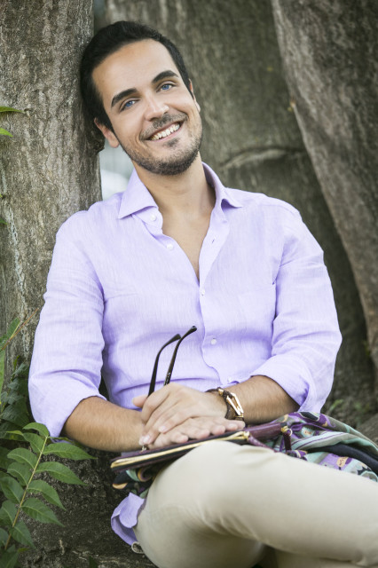 men outfit Edoardo Alaimo4