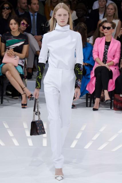 Dior S/s 2015 Edoardo Alaimo2