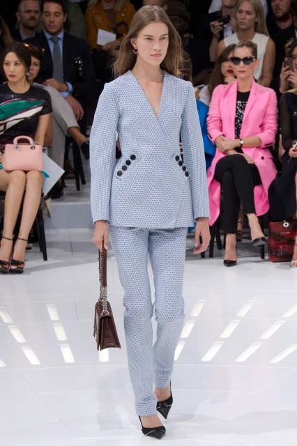 Dior S/s 2015 Edoardo Alaimo1