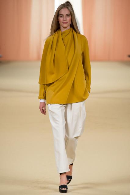 Hermès S/s 2015 Edoardo Alaimo1