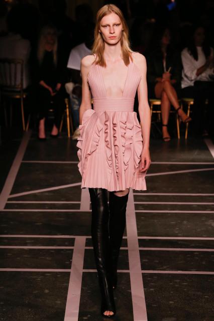 Givenchy S/s 2015 Edoardo Alaimo3