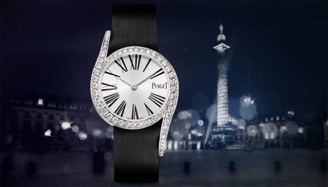 Piaget Limelight Gala Watch Edoardo Alaimo4