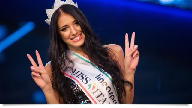 Miss Italia 2014 Edoardo Alaimo2