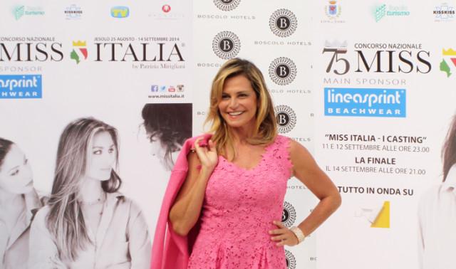Miss Italia 2014 Edoardo Alaimo3