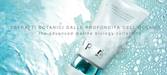 La prairie advanced marine biology Edoardo Alaimo1