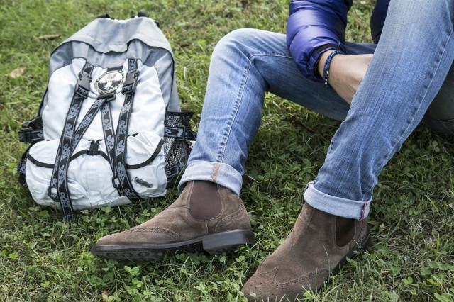 1 fashion blogger maschile Edoardo Alaimo per Blauer8