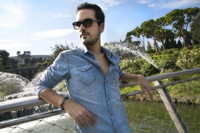 1 fashion blogger maschile Edoardo Alaimo per Blauer7