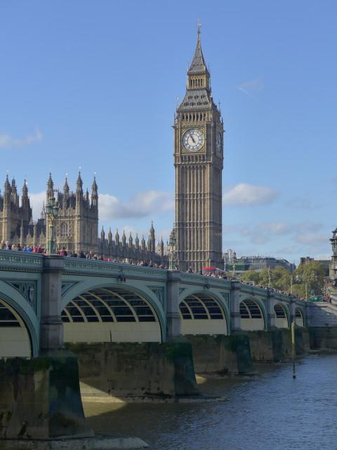 Londra Edoardo Alaimo