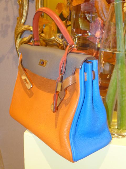 Hermès Kelly Arlequin Edoardo Alaimo2
