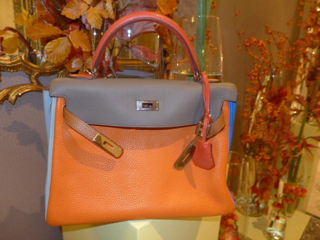 Hermès Kelly Arlequin Edoardo Alaimo1