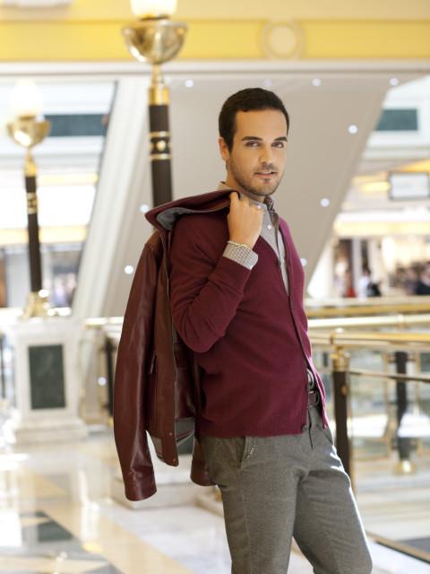 Edoardo Alaimo Euroma2 centro commerciale 1° fashion blogger3