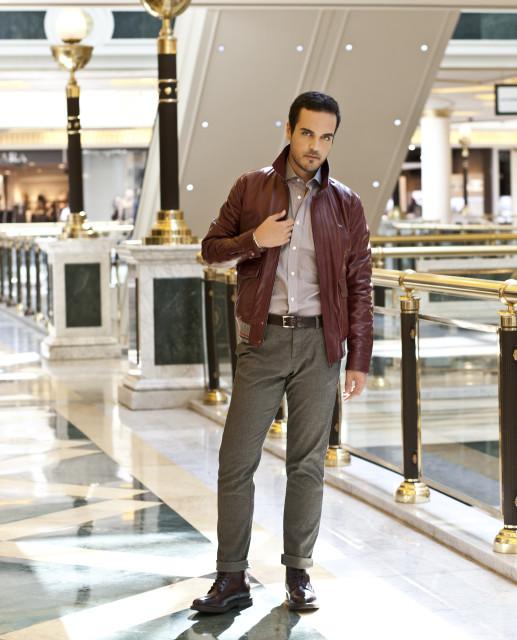Edoardo Alaimo Euroma2 centro commerciale 1° fashion blogger5