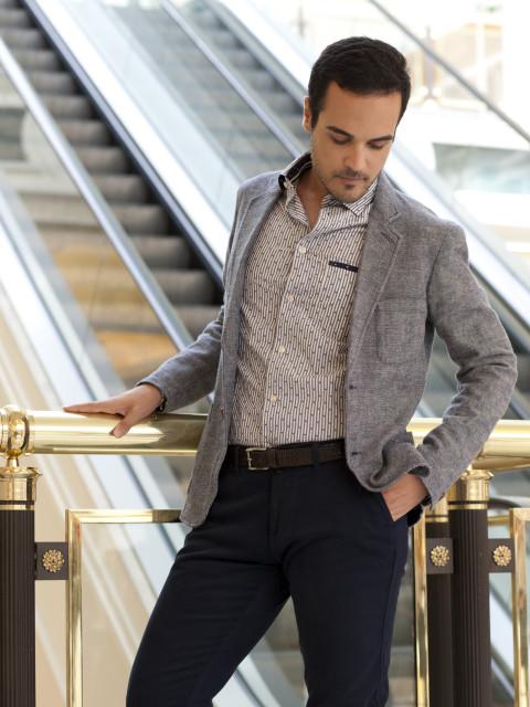 Edoardo Alaimo Euroma2 centro commerciale 1° fashion blogger4