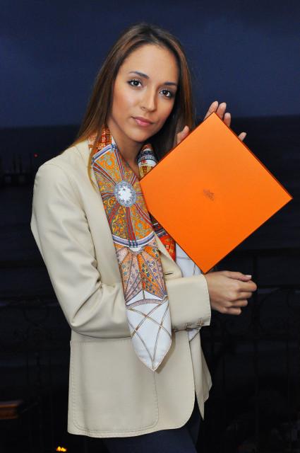 Hermès carrè Edoardo Alaimo2