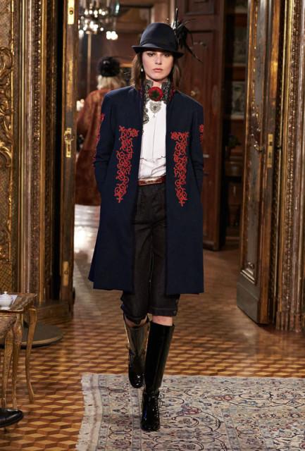 Chanel Paris Salzburg Edoardo Alaimo6