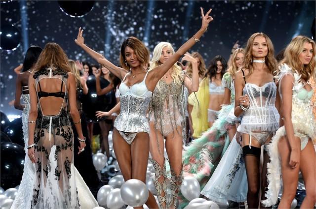 Victoria's secret fashion show 2014 Edoardo Alaimo4