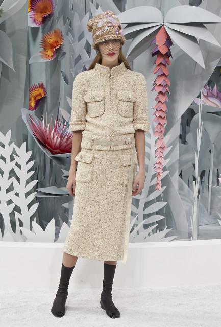Chanel alta moda spring summer 2015 Edoardo Alaimo3