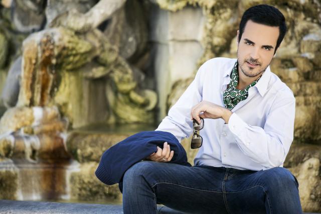 Edoardo Alaimo fashion blogger menswear