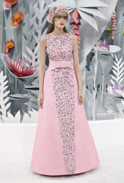 Chanel alta moda spring summer 2015 Edoardo Alaimo5