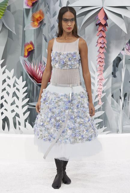 Chanel alta moda spring summer 2015 Edoardo Alaimo6