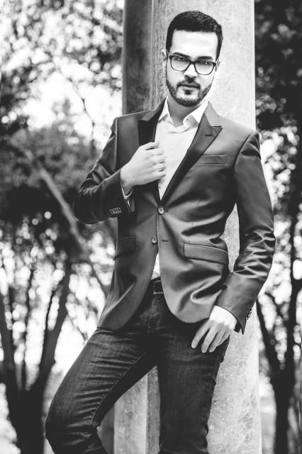 Edoardo Alaimo outfit Carlo Pignatelli1