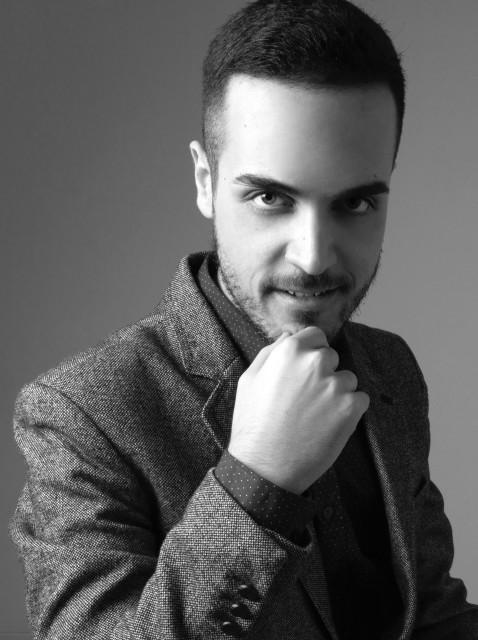 Edoardo Alaimo facce da blogger Elena datrino3