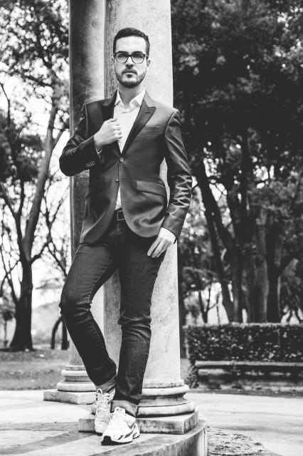 Edoardo Alaimo outfit Carlo Pignatelli2