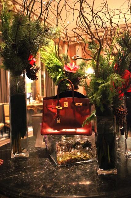 Hermès Birkin rouge Edoardo Alaimo3