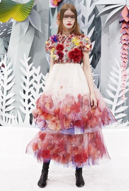 Chanel alta moda spring summer 2015 Edoardo Alaimo7