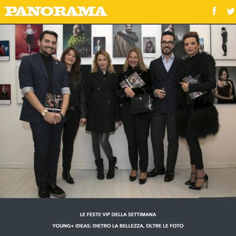 <!--:it--> Panorama.it: Young+ideas tra le feste vip della settimana<!--:-->