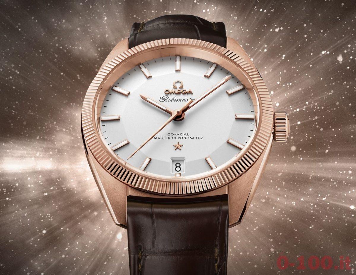 Orologi Omega Globemaster Prezzo