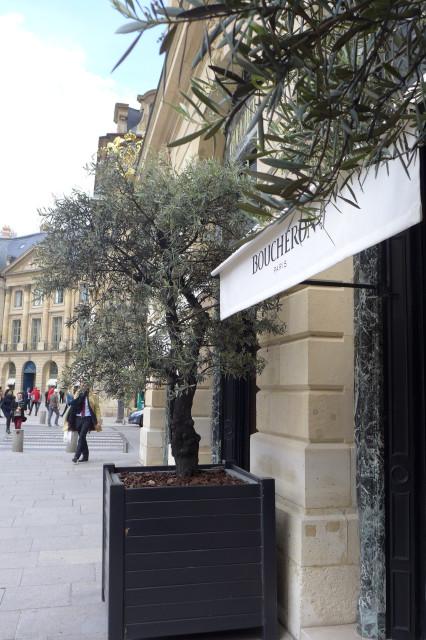 Boutique Boucheron
