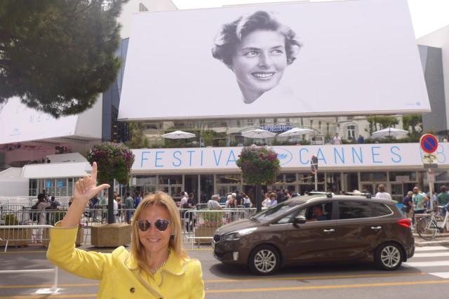 Festival di Cannes Grazia Pitorri