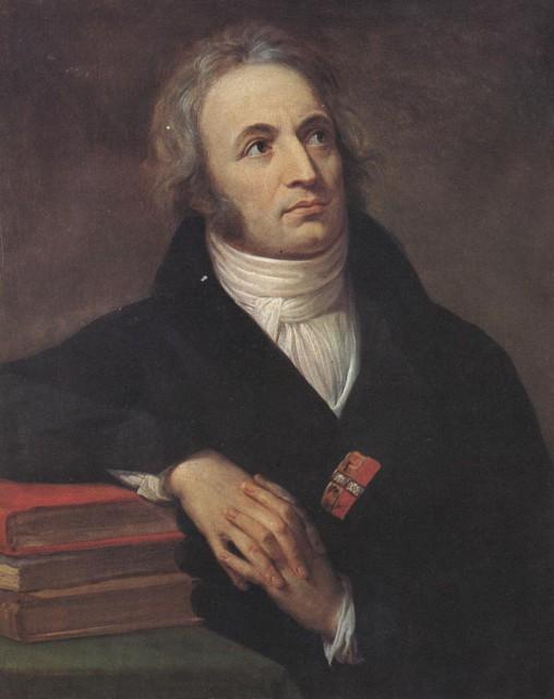 Giovanni Paisiello Edoardo Alaimo
