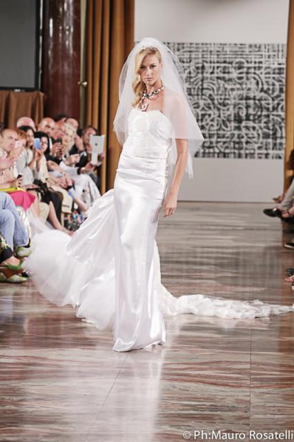abito da sposa trasformabile tahm couture