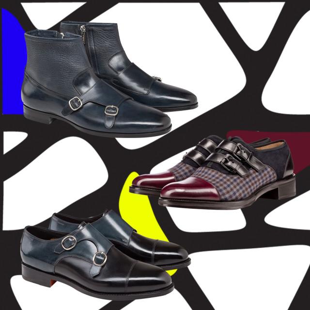 scarpe uomo F/w 2015-2016 Edoardo Alaimo