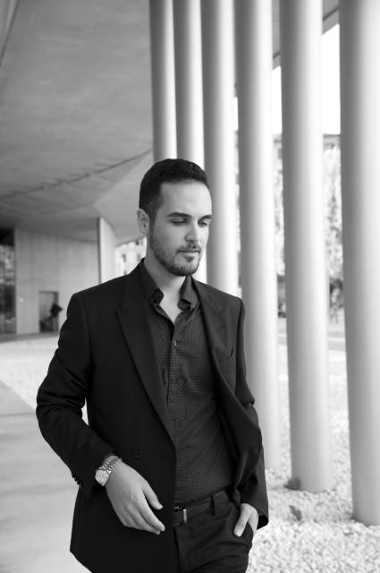 Edoardo Alaimo fashion blogger Roma web fest 5
