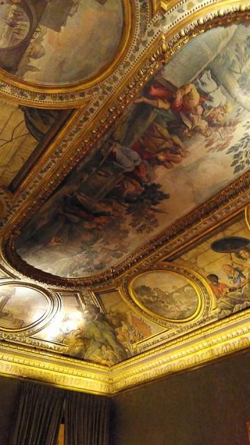 Van Cleef&Arpels boutique Roma Edoardo Alaimo23