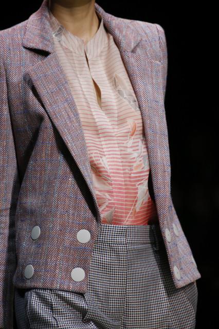 Milan fashion week S/s 2016 Edoardo Alaimo1