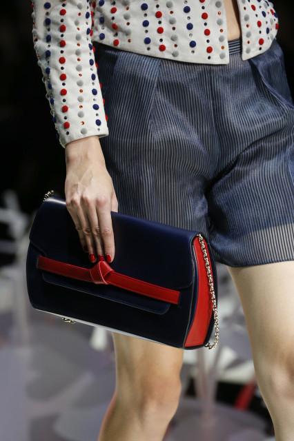 Milan fashion week S/s 2016 Edoardo Alaimo2