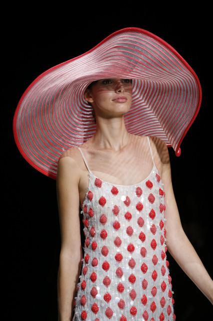Milan fashion week S/s 2016 Edoardo Alaimo5