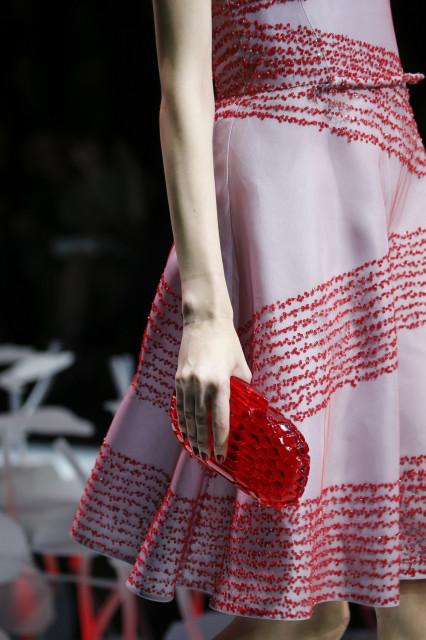 Milan fashion week S/s 2016 Edoardo Alaimo4